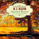 An Agatha Raisin Mystery, #11: Agatha Raisin and the Love From Hell Audiobook