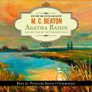 An Agatha Raisin Mystery, #13: Agatha Raisin and the Case of the Curious Curate Audiobook