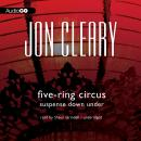 Five-Ring Circus: Suspense Down Under, Jon Cleary