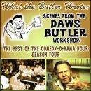 What the Butler Wrote: Scenes from the Daws Butler Workshop