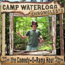 The Camp Waterlogg Chronicles 3 Audiobook