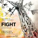 Fight: A Christian Case for Non-Violence Audiobook
