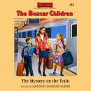 Mystery on the Train, Gertrude Chandler Warner
