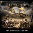 A.D.: The Bible Continues, The Revolution That Changed the World Audiobook