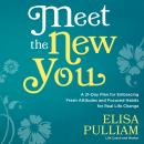 Meet the New You: A 21-Day Plan for Embracing Fresh Attitudes and Focused Habits for Real Life Chang Audiobook