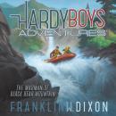 The Madman of Black Bear Mountain Audiobook