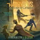 Dungeons & Detectives Audiobook