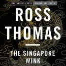 The Singapore Wink Audiobook