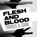Flesh and Blood: A Frank Clemons Mystery Audiobook