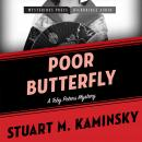 Poor Butterfly: A Toby Peters Mystery Audiobook