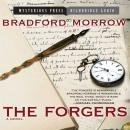 The Forgers Audiobook