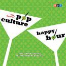 NPR The Best of Pop Culture Happy Hour Audiobook