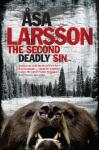 Second Deadly Sin, Asa Larsson