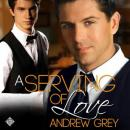 Serving of Love, Andrew Grey