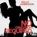 No Obligation Required: Brew Crew 2, Kelly Jamieson