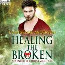 Healing the Broken: A Kindred Christmas Tale, Evangeline Anderson