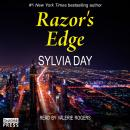 Razor's Edge: Shadow Stalkers, Book One, Sylvia Day