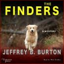 The Finders: A Mystery (Mace Reid K-9 Mystery, Book One) Audiobook
