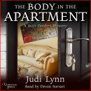 The Body in the Apartment: A Jazzi Zanders Mystery, Book Four Audiobook