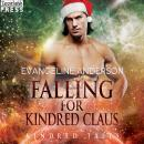 Falling for Kindred Claus: A Kindred Tales Novel Audiobook