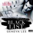 Blacklist: An Enemies-to-Lovers Romance (The Rivals, Book One) Audiobook