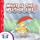 What is the Weather Like Today?, Karen Mitzo Hilderbrand, Kim Mitzo Thompson