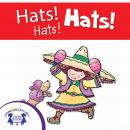 Hats! Hats! Hats!, Judy Nayer