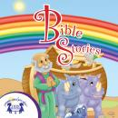 Bible Stories Collection, Karen Mitzo Hilderbrand, Kim Mitzo Thompson