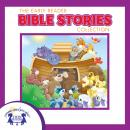 Early Reader Bible Stories Collection, Karen Mitzo Hilderbrand, Kim Mitzo Thompson