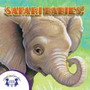 Know-It-Alls! Safari Babies, Lisa Mcclatchy