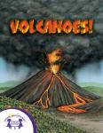 Know-It-Alls! Volcanoes: Growing Minds with Music, Kenn Goin, Christopher Nicholas, Twin Sisters Productions
