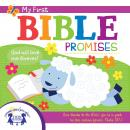 My First Bible Promises, Karen Mitzo Hilderbrand, Kim Mitzo Thompson, Twin Sisters Productions