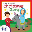 My First Read-Along Christmas Story, Kim Mitzo Thompson