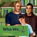 Who We Are, TJ Klune