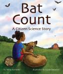 Bat Count: A Citizen Science Story Audiobook