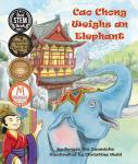 Cao Chong Weighs an Elephant Audiobook