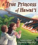 A True Princess of Hawai'i Audiobook