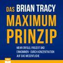 Das Maximum-Prinzip Audiobook