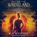 Wasteland: Their Champion Book One, K.A. Knight