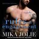Rules of Engagement Audiobook