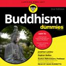 Buddhism For Dummies: 2nd Edition Audiobook