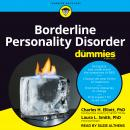 Borderline Personality Disorder For Dummies Audiobook