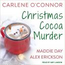 Christmas Cocoa Murder Audiobook