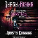 Gypsy Rising Audiobook
