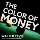 Color of Money, Walter Tevis