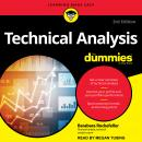Technical Analysis For Dummies: 3rd Edition Audiobook