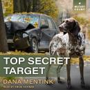 Top Secret Target Audiobook