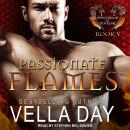 Passionate Flames Audiobook