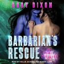 Barbarian's Rescue, Ruby Dixon
