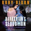 Barbarian's Seduction Audiobook